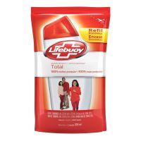 Sabonete Líquido Lifebuoy Total Refil 200ml - Cod. C15303
