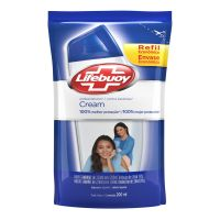 Sabonete Líquido Lifebuoy Cream Refil 200ml - Cod. C15304