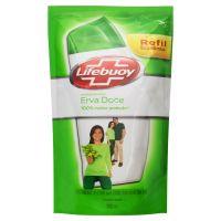 Sabonete Líquido Lifebuoy Antibacteriano Erva Doce 200ml | 3 unidades - Cod. C15307