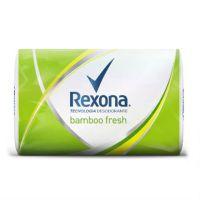 Sabonete em Barra Rexona Bamboo 84g   12 unidades - Cod. C15344