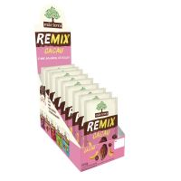 Remix Mãe Terra Cacau 25g | 9 unidades - Cod. C15382