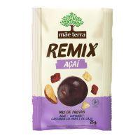 Remix Mãe Terra Açai | 9 unidades - Cod. C15384
