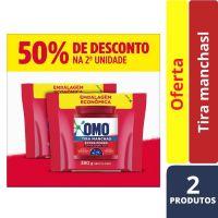 Oferta Tira Manchas Omo Roupas Coloridas 380g | 6 unidades - Cod. C15420