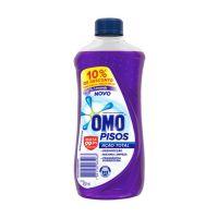 Oferta Limpador de Piso Desinfetante Omo Lavanda 450ml   12 unidades - Cod. C15456