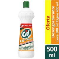 Oferta Desengordurante Cif Esqueeze 500ml | 12 unidades - Cod. C15488