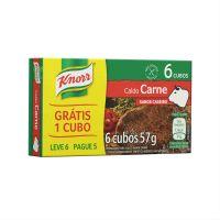 Oferta Caldo Knorr Carne 57g | 160 Unidades - Cod. C15504