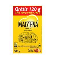 Oferta Amido de Milho Maizena  500g | 40 unidades - Cod. C15508