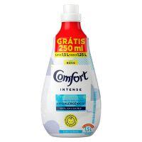 Oferta Amaciante Concentrado Comfort Intense Puro Cuidado 1,5L | 9 unidades - Cod. C15515