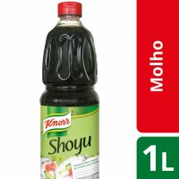 Molho Shoyu Knorr 1L | 1 unidades - Cod. C15540
