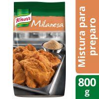Mistura para Preparo à  Milanesa Knorr 800g | 1 unidades - Cod. C15565