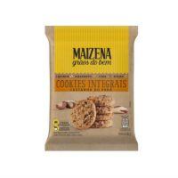 Mini Cookie Integral Maizena Grãos do Bem Castanha do Pará 30g | 1 unidade - Cod. C15581