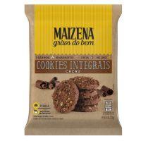 Mini Cookie Integral Maizena Grãos do Bem Cacau 30g |8 unidades - Cod. C15583