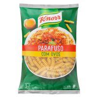 Massa Parafuso Knorr com Ovos 500g - Cod. C15605