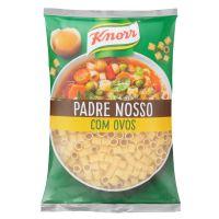 Massa Padre Nosso Knorr com Ovos 500g - Cod. C15607