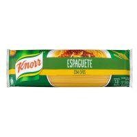 Massa Espaguete Knorr com Ovos 500g - Cod. C15613
