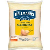 Maionese Hellmann's Tradicional Saco 3kg | 1 unidades - Cod. C15618