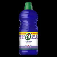 Limpador uso Geral Cif Perfumes Relaxante 1,75L | 3 unidades - Cod. C15665