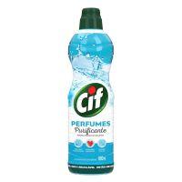 Limpador uso Geral Cif Perfumes Purificante 900mL | 3 unidades - Cod. C15666