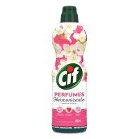 Limpador uso Geral Cif Perfumes Harmonizante 900mL | 3 unidades - Cod. C15668