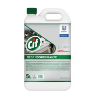 Limpador Cif Ultra Rápido Desengordurante Uso Profissional 5L - Cod. C15710