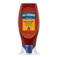 Ketchup Hellmann's Picante 380g | 6 unidades - Cod. C15797