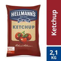 Ketchup Hellmann's 2,1kg | 1 unidades - Cod. C15799