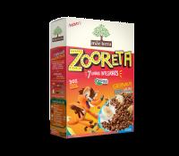 Granola Orgânica Mãe Terra Zooreta Cacau 250g | 5 unidades - Cod. C15810