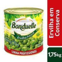 Ervilha em Conserva Bonduelle  1,75kg | 1 unidades - Cod. C15858
