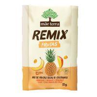 Display Remix Mãe Terra Frutas Tropicais 25g | 1 unidade - Cod. C15865