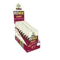 Display Remix Mãe Terra Berry 25g | 1 unidade - Cod. C15866