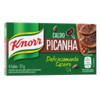 Caldo Knorr  Picanha 57g | 1 unidade - Cod. C15868