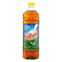 Desinfetante Brilhante Pinho 1L   6 unidades - Cod. C16009