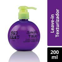 Creme Volumizante Bed Head Small Talk 200ml | 3 Unidades - Cod. C16017