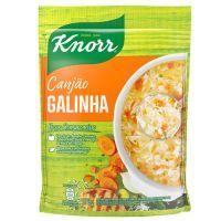 Canjão Knorr  + Arroz Galinha 179g | 2 unidades - Cod. C16204