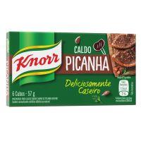 Caldo Knorr Picanha 57g |10 unidades - Cod. C16205