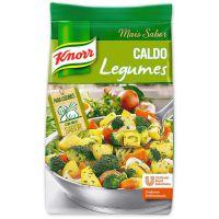 Caldo Knorr Legumes 1kg | 1 unidades - Cod. C16207
