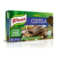 Caldo Knorr Costela 57g | 1 unidade - Cod. C16213