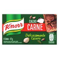 Caldo Knorr Carne 57g |10 unidades - Cod. C16214