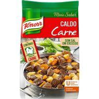 Caldo Knorr Carne 1kg | 1 unidades - Cod. C16215