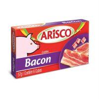 Caldo Arisco Bacon 57g |10 unidades - Cod. C16231