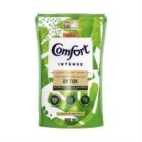 Amaciante Concentrado Comfort Intense Detox Refil 900ml | 3 Unidades - Cod. C16319