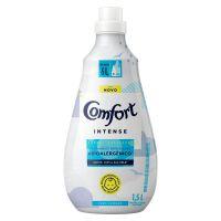Amaciante Concentrado Comfort Intense Puro Cuidado 1,5L | 3 unidades - Cod. C16329