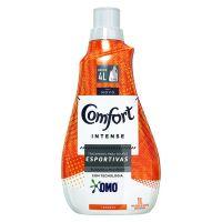 Amaciante Concentrado Comfort Intense Sports 1L | 3 Unidades - Cod. C16334