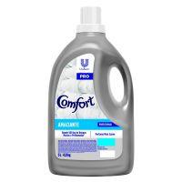 Amaciante Diluído Comfort Uso Profissional 5L - Cod. C16354