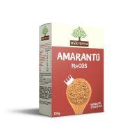 Amaranto em Flocos Mãe Terra 150g | 5 unidades - Cod. C16356