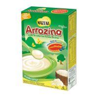 Amido de Milho com Farinha de Arroz Arrozina 200g | 5 unidades - Cod. C16357