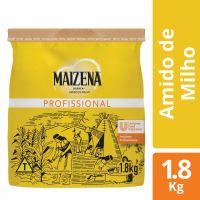 Amido de Milho Maizena 1,8kg | 1 unidades - Cod. C16361
