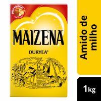 Amido De Milho Maizena 1Kg - Cod. C16362