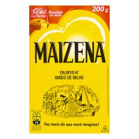 Amido de Milho Maizena 200g | 5 unidades - Cod. C16363