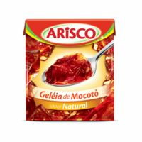 Geléia de Mocotó Arisco Natural 220g | 3 unidades - Cod. C16390